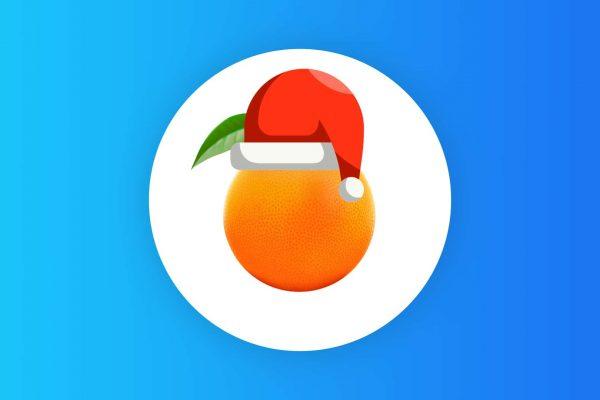 «Різдвяний помаранч»