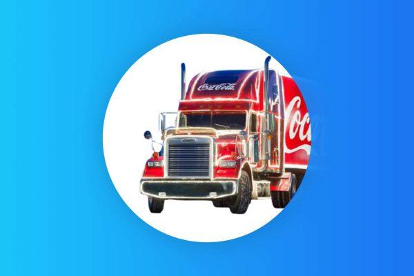 «Свято наближається»: факт чи реклама відомої компанії?