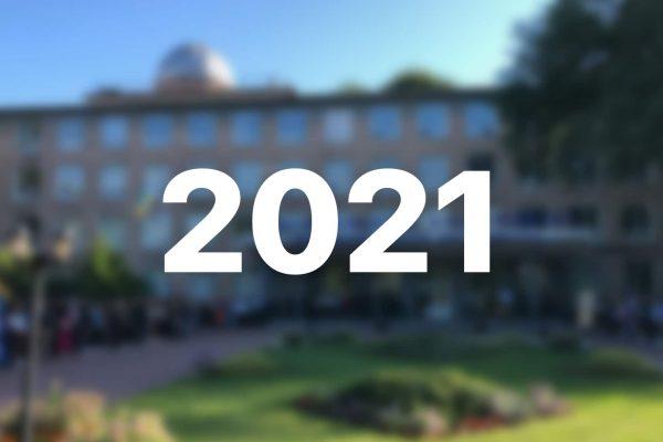 Галерея 2021 року