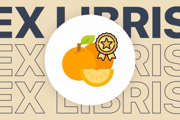 ЕХ LIBRIS отримав диплом Лауреата 1 ступеню